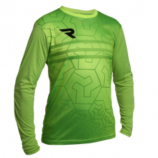 Воротарський реглан Redline Green/Yellow GK Shirt