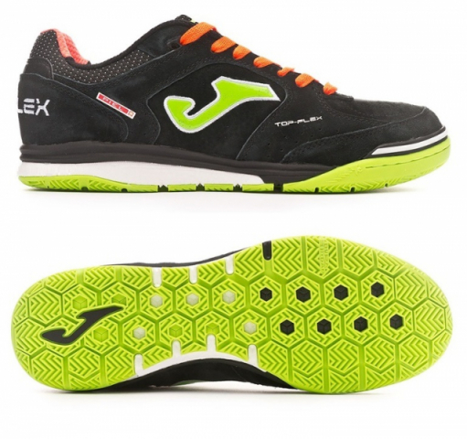 Футзалки Joma Top Flex Nobuck