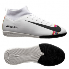 Футзалки дитячі Nike JR Mercurial SuperflyX 6 Academy GS CR7 IC