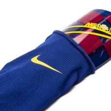 Футбольні щитки Nike FCB Mercurial Lite