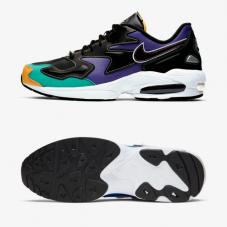 Кросівки Nike Air Max 2 Light Premium