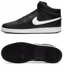 Кросівки Nike Court Vision Mid