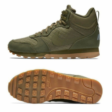 Nike MD Runner 2 Mid Premium Shoe
