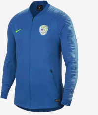 Олімпійка Nike 18/19 Slovenia National Team Anthem Jacket