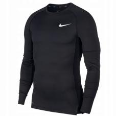 Термофутболка з довгими рукавами Nike Pro Top Long Sleeve