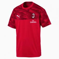 Футболка Puma AC Milan Casuals Tee