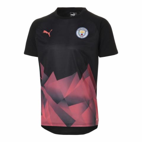 Футболка Puma Manchester City FC International Jersey