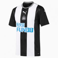 Футболка Puma New Castle United 19/20 Home Shirt