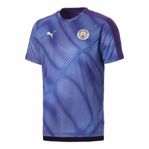Футболка Puma Man City Stadium League Jersey