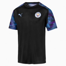Футболка Puma Manchester City FC Trainingsshirt 19/20