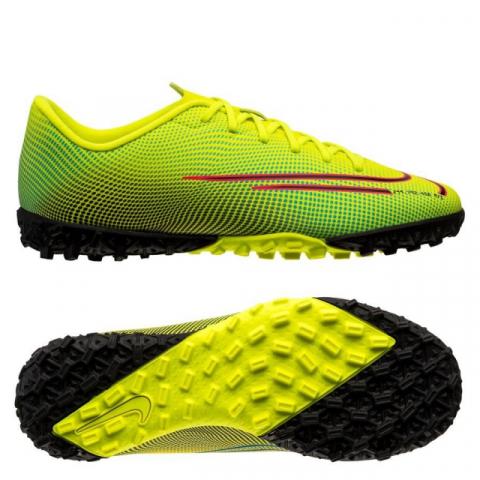 Сороконіжки дитячі Nike JR Mercurial Vapor 13 Academy TF MDS