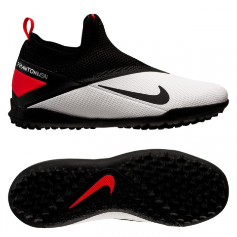 Сороконіжки дитячі Nike JR Phantom Vision 2 Academy DF TF
