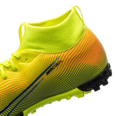 Сороконіжки дитячі Nike Mercurial Superfly 7 Academy TF MDS
