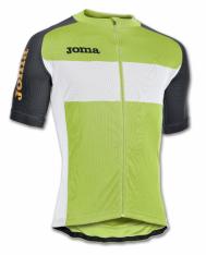 Велофутболка Joma TOUR