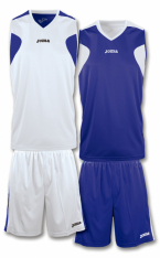 Комплект баскетбольної форми Joma REVERSIBLE BASKET SET