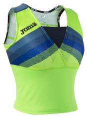 Майка для бігу жіноча Joma ELITE V