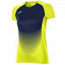 Футболка для бігу жіноча Joma ELITE VI