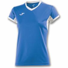 Футболка ігрова жіноча Joma CHAMPIONSHIP IV