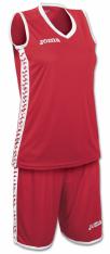 Комплект жіночої баскетбольної форми Joma PIVOT