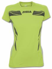 Футболка для бігу жіноча Joma ELITE III