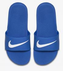 Шльопанці дитячі Nike Kawa Slide (GS/PS)