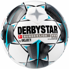 М'яч для футболу Select Derbystar FB BL Brillant APS 391590-147