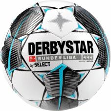 М'яч для футболу Select Derbystar FB BL Brillant Replica 395510-147
