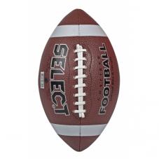 М'яч для американського футболу Select American Football Pro 229080-218