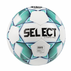 М'яч для футболу Select Campo Pro 386000-015