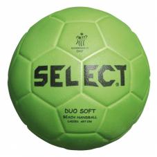 М'яч для гандболу Select HB Duo Soft Beach 272365-007