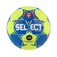 М'яч для гандболу Select Maxi Grip 163165-025