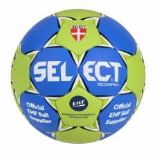 М'яч для гандболу Select Scorpio IHF 161285-208