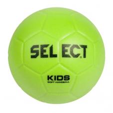 М'яч для гандболу Select Soft Kids 277025-015