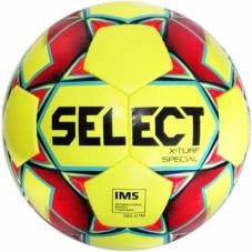 М'яч для футболу Select X-Turf Special 386414-018