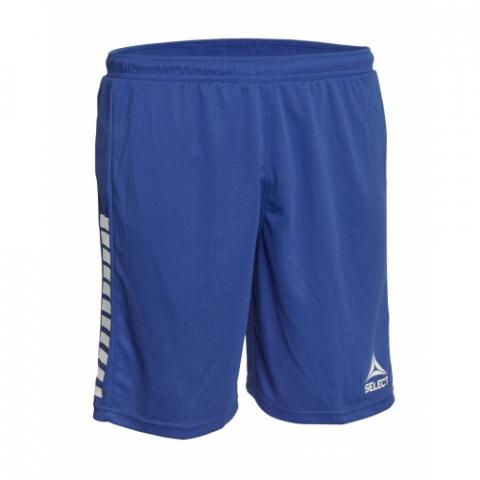Шорти ігрові Select Monaco Player Shorts 620020-006