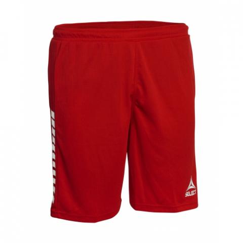 Шорти ігрові Select Monaco Player Shorts 620020-005