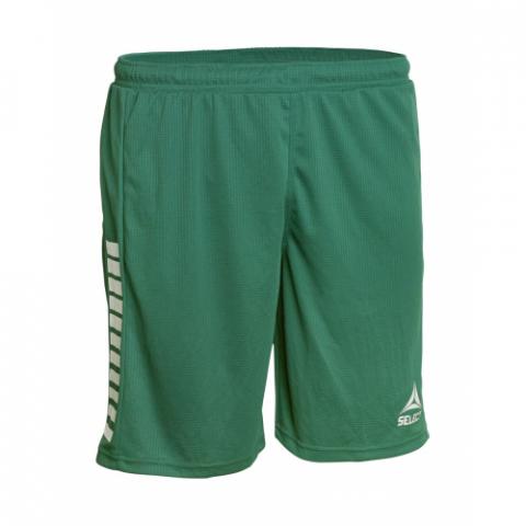Шорти ігрові Select Monaco Player Shorts 620020-004