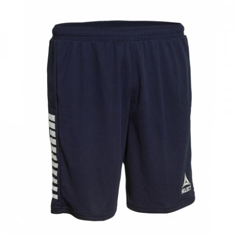 Шорти ігрові Select Monaco Player Shorts 620020-007
