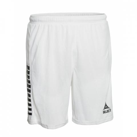 Шорти ігрові Select Monaco Player Shorts 620020-010