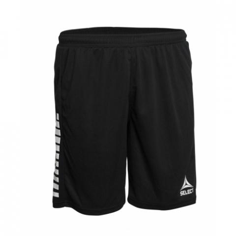 Шорти ігрові Select Monaco Player Shorts 620020-009