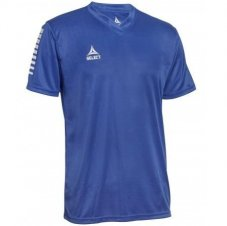 Футболка ігрова Select Pisa Player Shirt S/S 624130-007