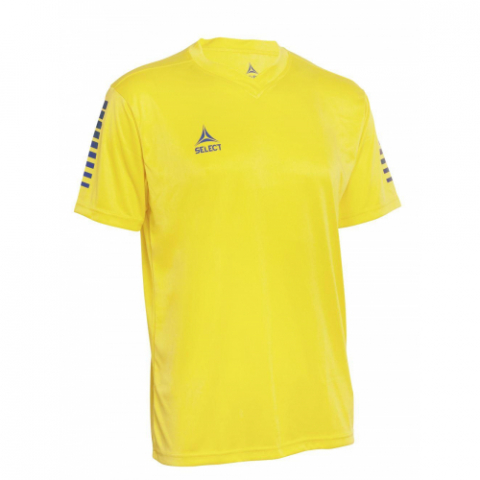 Футболка ігрова Select Pisa Player Shirt S/S 624130-027