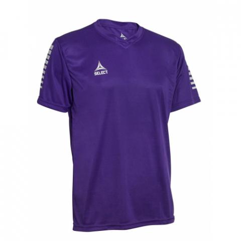 Футболка ігрова Select Pisa Player Shirt S/S 624130-009