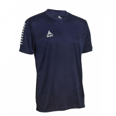 Футболка ігрова Select Pisa Player Shirt S/S 624130-008