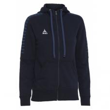Реглан жіночий Select Torino hoodie Zip women 625210-008