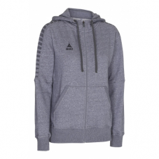 Реглан жіночий Select Torino hoodie Zip women 625210-006
