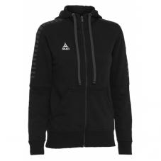 Реглан жіночий Select Torino hoodie Zip women 625210-010