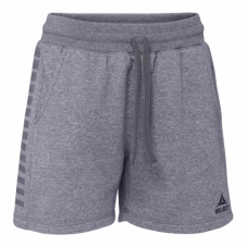 Шорти жіночі Select Torino Sweat shorts women 625510-030
