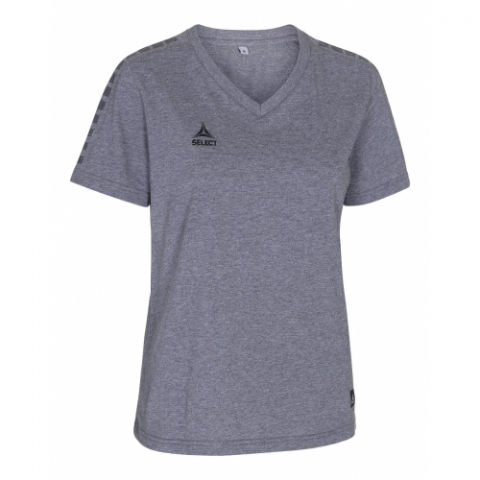 Футболка жіноча Select Torino T-Shirt women 625010-030