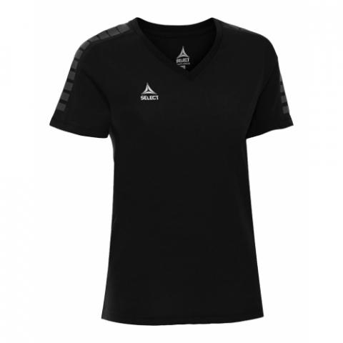 Футболка жіноча Select Torino T-Shirt women 625010-010